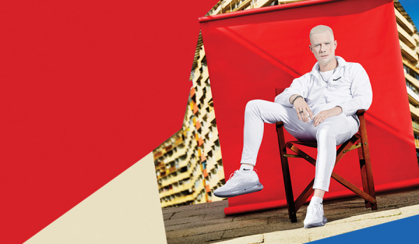 Going. | Koncert Kabe w ramach Albinos Tour / Toruń - NRD Klub