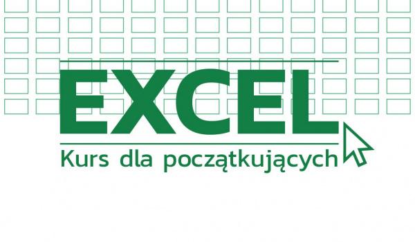 Going. | MS Excel dla początkujących - CRZ Krzywy Komin