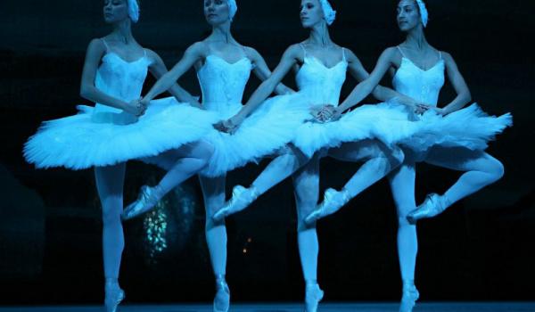 Going. | Jezioro łabędzie | Balet – transmisja z Teatru Bolszoj (Moskwa) - Kinoteatr Rialto