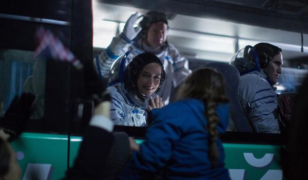 Going. | Proxima @studencki Nocny Klub Filmowy - Kino Pod Baranami
