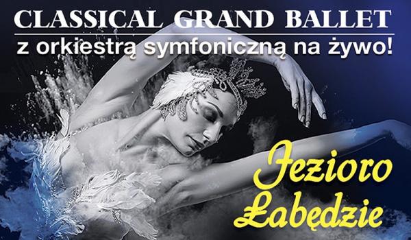 Going. | Grand Classical Ballet z orkiestrą symfoniczną - Jazz Club Hipnoza