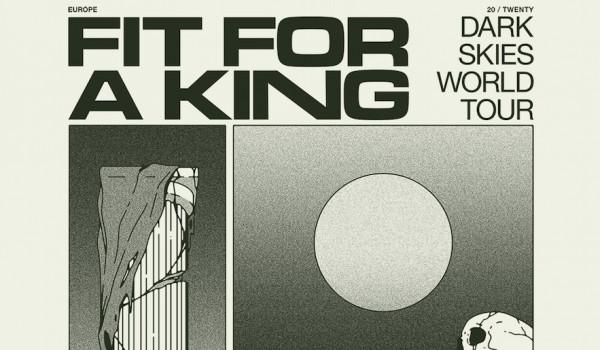 Going. | Fit For A King | Warszawa - Hydrozagadka