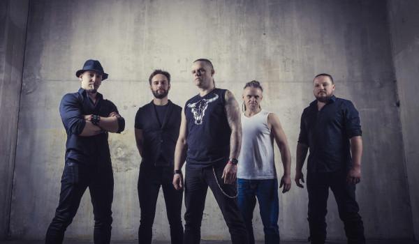 Going. | Black River | Warszawa [ZMIANA DATY] - Proxima