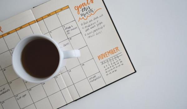 Going. | Jak wyznaczać i realizować swoje cele? - CRZ Krzywy Komin