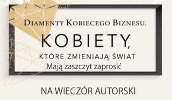 Going. | Wieczór autorski Ilony Adamskiej - Online | Miejskie Centrum Kultury w Bydgoszczy