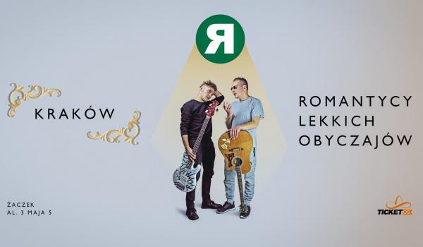 Going.   Romantycy Lekkich Obyczajów - Klub Studencki Żaczek