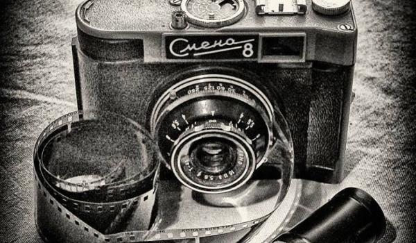 Going. | Kurs fotografii tradycyjnej - Warsztaty Kultury
