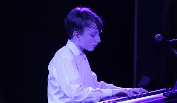 Going.   Audycja muzyczna - Staromiejskie Centrum Kultury Młodzieży
