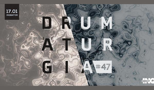 Going. | Ostatnia Drum'a'turgia w INQ - INQbator Klub
