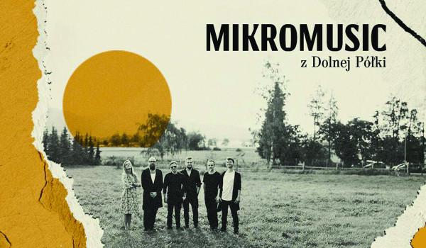 Going. | Mikromusic z Dolnej Półki / Zmiana Klimatu - Klub Zmiana Klimatu