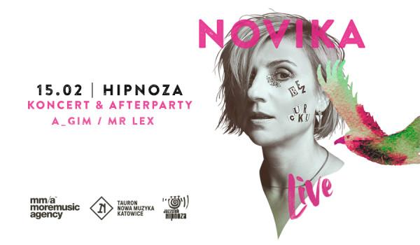 Going. | NOVIKA live - Jazz Club Hipnoza