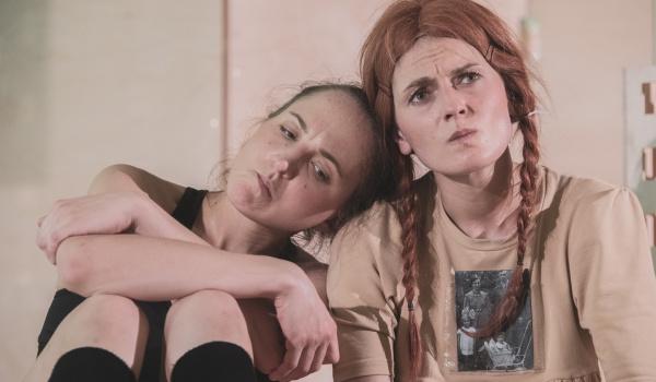 "Going. | ""Rutka"" w Teatrze Lalek Arlekin - Teatr Lalek Arlekin"