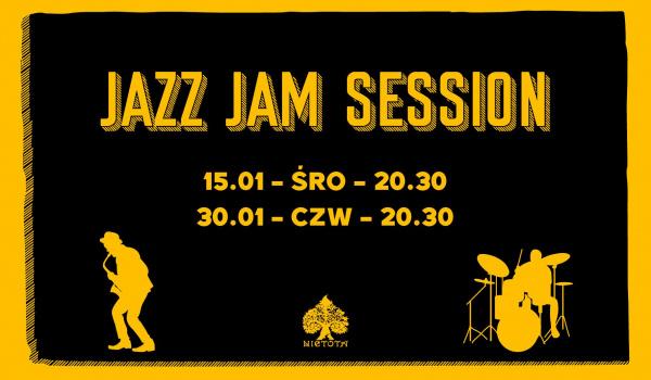 Going. | Jazz Jam Session x Nietota - Nietota