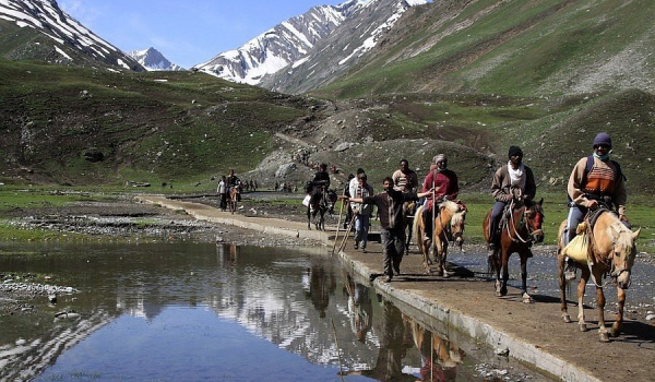 Going. | Kaszmir- w poszukiwaniu himalajskiego raju - Keja Pub