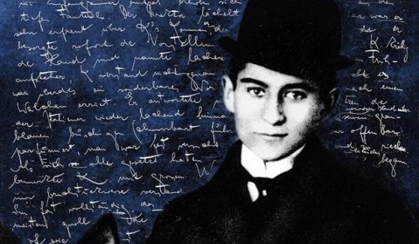 Going. | Literatura austriacka i psychoanaliza: Franz Kafka - Wyrok - Austriackie Forum Kultury
