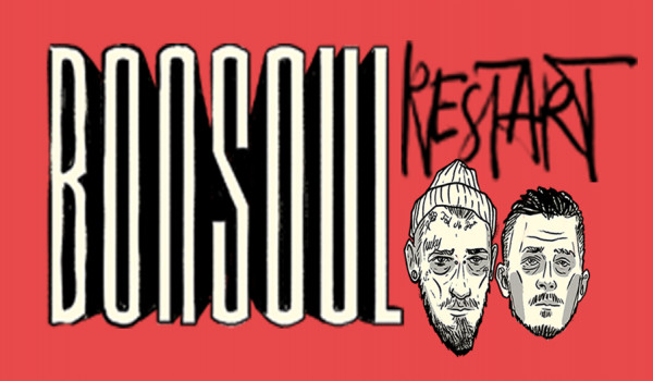Going. | Bonson x Soulpete - BonSoul w Opolu // 31.01 // Metro - Metro