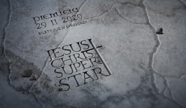 """Going.   Musical """"Jesus Christ Superstar"""", Andrew Lloyd Webber - Opera i Filharmonia Podlaska – Europejskie Centrum Sztuki"""
