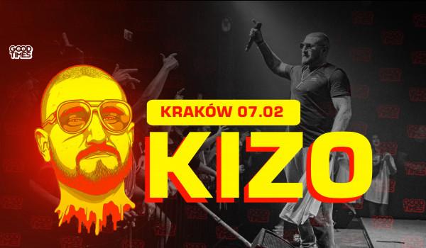 Going. | KIZO W KRAKOWIE ! / Koncert premierowy - Klub Studencki Żaczek