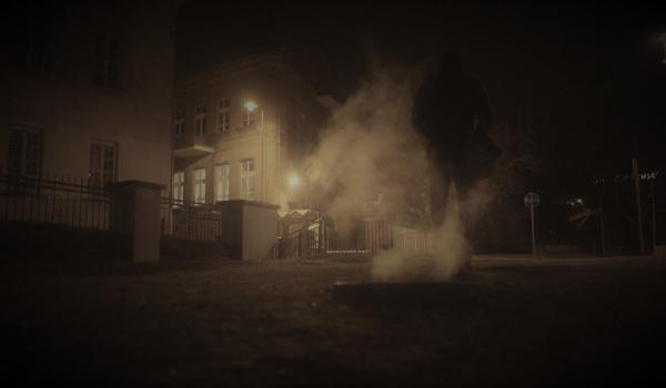 Going. | Filmowe Podlasie Edukuje! 2019 - premiera filmów - Kawiarnia Muzyczna Fama