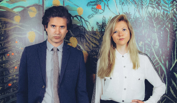 Going. | Still Corners - Niebo