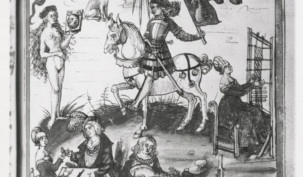 Going. | Astrologia i wpływ gwiazd na życie codzienne od XVI do XVIII w K - Instytut Kultury Polskiej