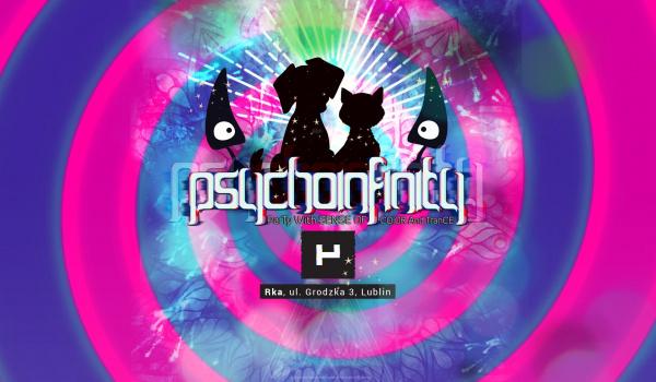 Going. | Infinite Love Psycho gra dla futerkowych - R-ka