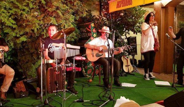 Going. | Karnawał w rytmie latino - koncert Manolo Cafe! - TU