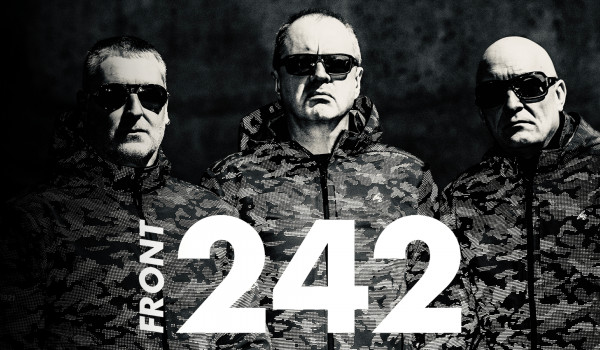 Going. | Front 242 - Progresja