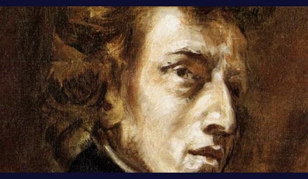 Going.   Koncert kandydata Konkursu Chopinowskiego - Adam Goździewski - Sala Koncertowa Fryderyk