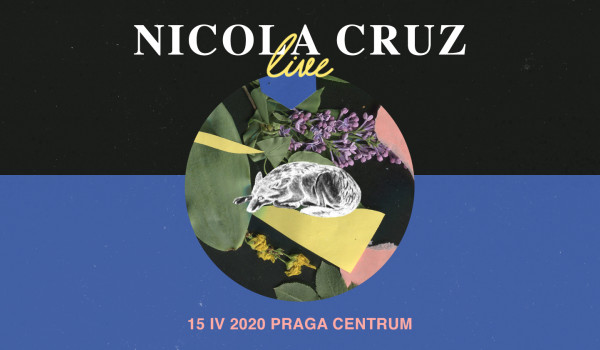 Going. | Nicola Cruz - Praga Centrum