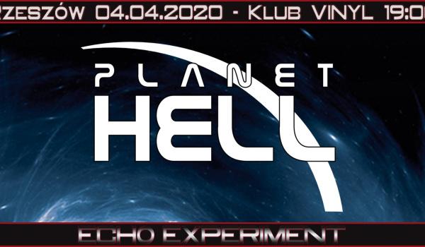 Going. | Hypnos, Planet Hell | Rzeszów - Klub Vinyl