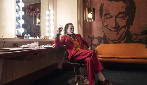 Going. | Joker | powrót laureata Złotego Globa - Kino - Galeria Charlie