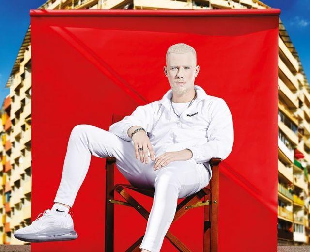 Going. | Kabe - Albinos Tour