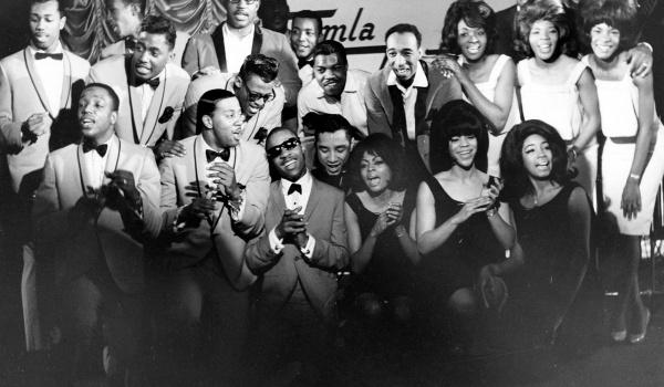 Going. | Motown Records Night - Nietota