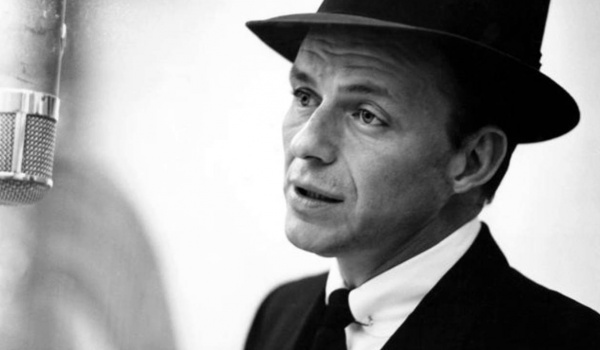 "Going.   Frank Sinatra Golden Edition ""His Last Concert"" by Michał Bober - Vertigo Jazz Club & Restaurant"