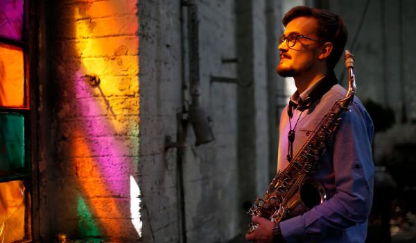 Going. | Starlight Night: Wojciech Lichtański Questions - 12on14 Jazz Club