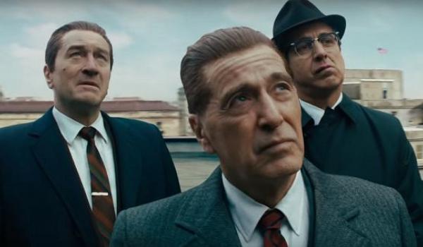 Going. | Irlandczyk - Kino Studenckie Niebieski Kocyk