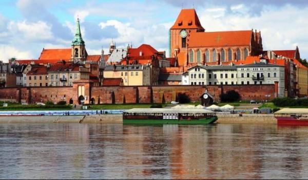 Going. | Wielki Quiz o Toruniu! - Centrum Kultury Dwór Artusa