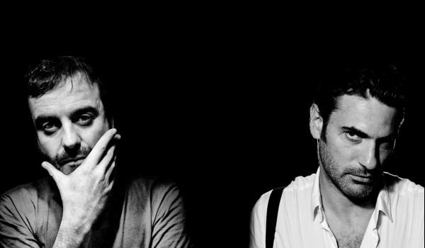 Going. | IOSound Party: Andre Galluzzi & Funk D´Void by Temperamental - Sfinks700