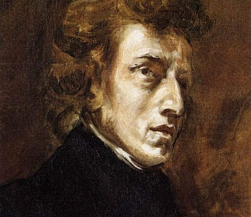 Koncert Chopinowski w Sali Koncertowej Fryderyk
