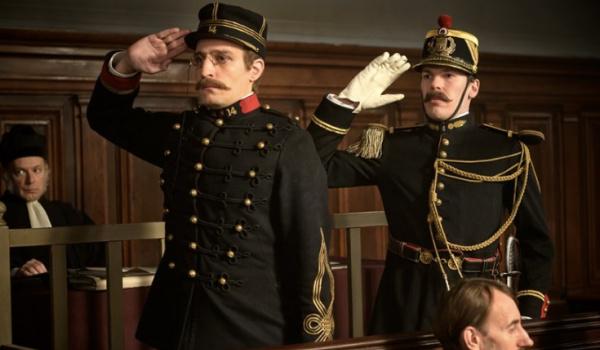 Going. | Oficer i szpieg - Teatr Ziemi Rybnickiej