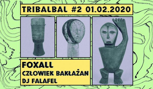 Going. | TriBalBal #2 w/ Foxall - Bal
