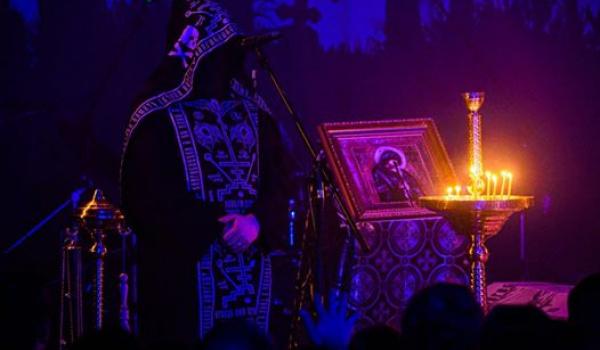 Going. | Batushka (Drabikowski) + Malevolent Creation | Warszawa - Progresja