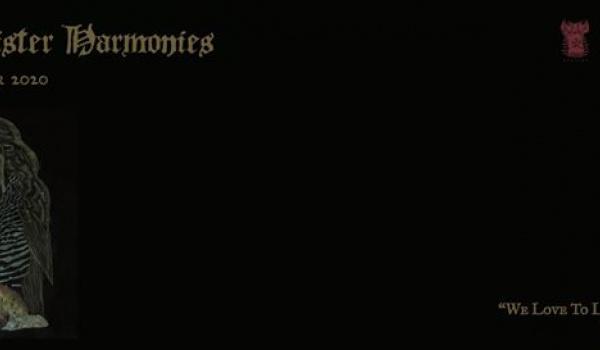 Going. | Wrekmeister Harmonies | Kraków - Klub Alchemia