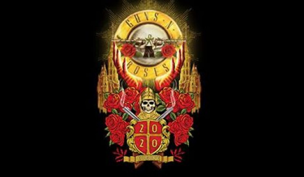 Going. | Guns N' Roses | Warszawa - PGE Narodowy