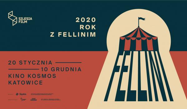 Going.   Rok z Fellinim - Centrum Sztuki Filmowej