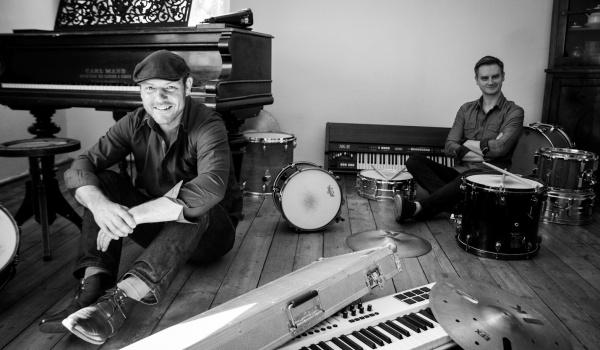 Going. | Keys2Drums - Harris Piano Jazz Bar