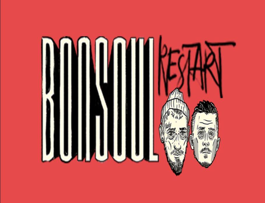 Bonson x Soulpete - BonSoul w Bydgoszczy // 17.01 // TO2