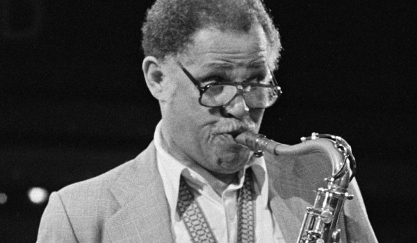 Going. | Directed by Jazz: Music of Dexter Gordon - 12on14 Jazz Club