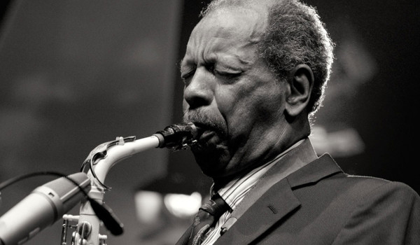 Going. | Directed by Jazz: Tribute to Ornette Coleman - 12on14 Jazz Club